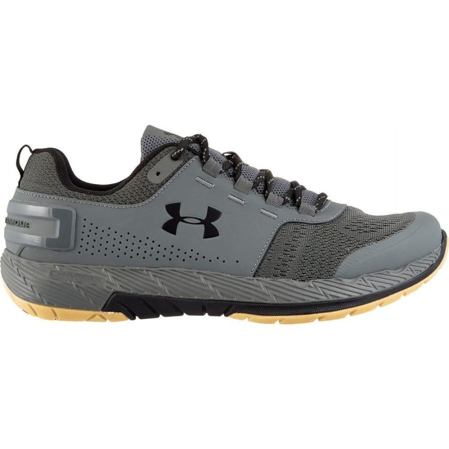 速くおよび自由な アンダーアーマー Under Armour メンズ フィットネス メンズ・トレーニング シューズ・靴 Grey/Gum Armour Commit TR Ex Training Shoes Grey/Gum, 照明ペンダントライトのm&S:5d9beff6 --- airmodconsu.dominiotemporario.com
