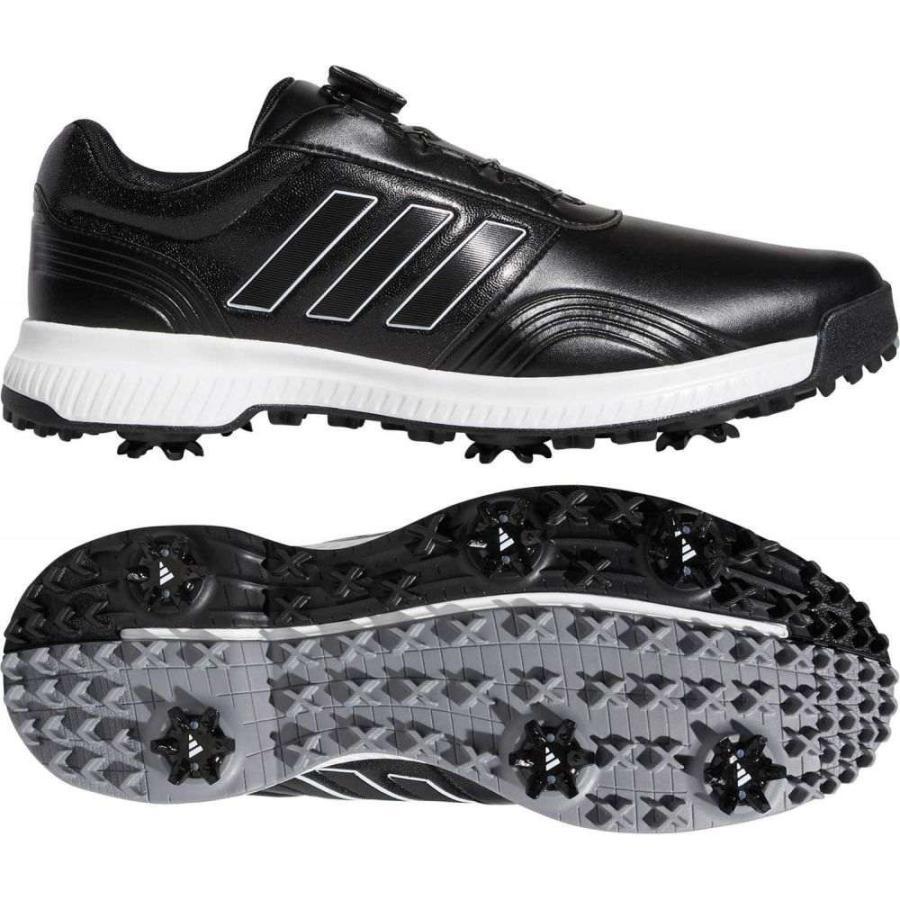店舗良い アディダス adidas メンズ ゴルフ アディダス シューズ メンズ・靴 adidas CP Traxion BOA Golf Shoes Black/White, 愛甲郡:0a7af544 --- airmodconsu.dominiotemporario.com