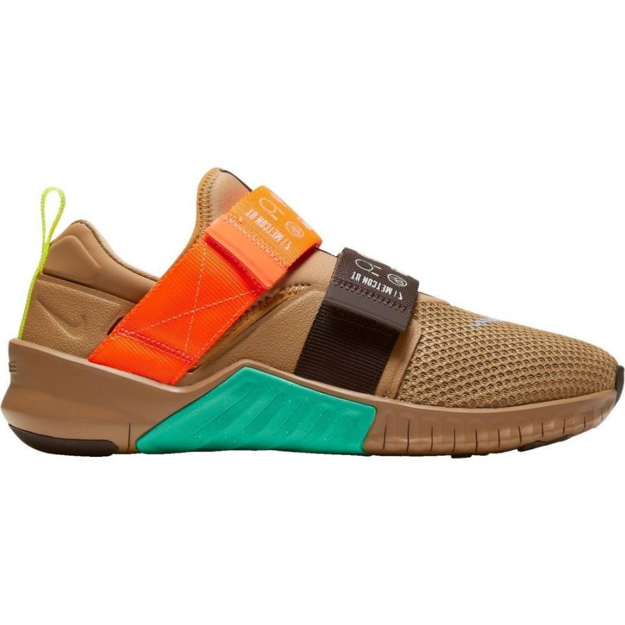 【新品、本物、当店在庫だから安心】 ナイキ Nike 2 メンズ フィットネス・トレーニング UT シューズ・靴 Free Metcon ナイキ 2 UT Training Shoes Beechtree/Orange/Brown, FIRST SELECTION:3b64f2bc --- airmodconsu.dominiotemporario.com