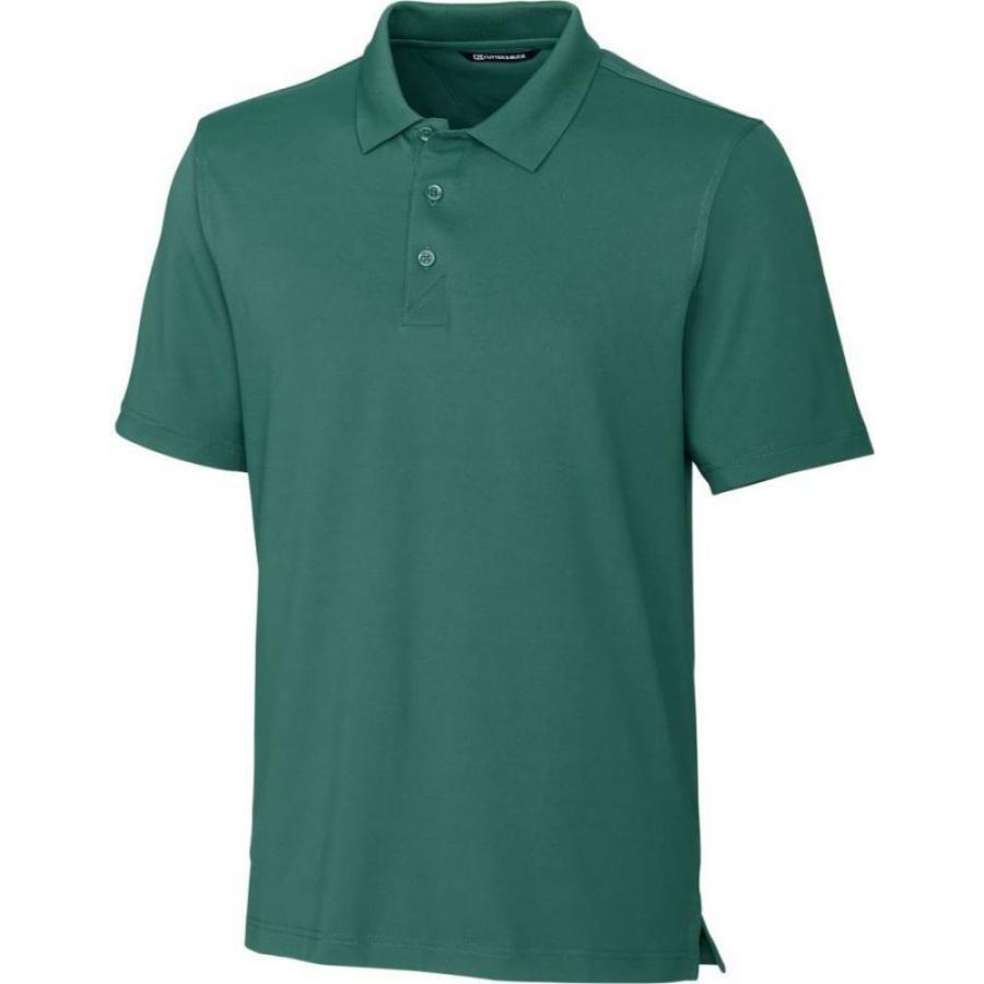 開店記念セール! カッター&バック Cutter & Buck メンズ ゴルフ ポロシャツ トップス Forge Golf Polo Seaweed, ゴルフシティアルド e253aa7e