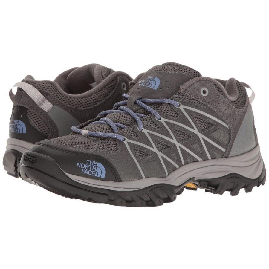 ザ ノースフェイス The North Face レディース ハイキング・登山 シューズ・靴 Storm III Dark Gull Grey/Marlin Blue