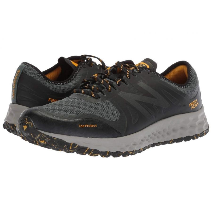 ニューバランス New Balance メンズ ランニング・ウォーキング シューズ・靴 Fresh Foam Kaymin Faded Rosin/黒/Brass