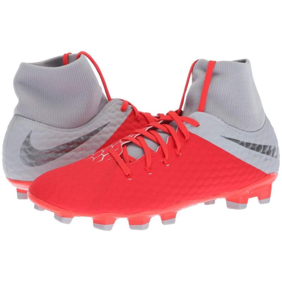 ナイキ Nike メンズ シューズ・靴 サッカー Phantom 3 Academy DF FG Light Crimson/Metallic Dark グレー/Wolf グレー