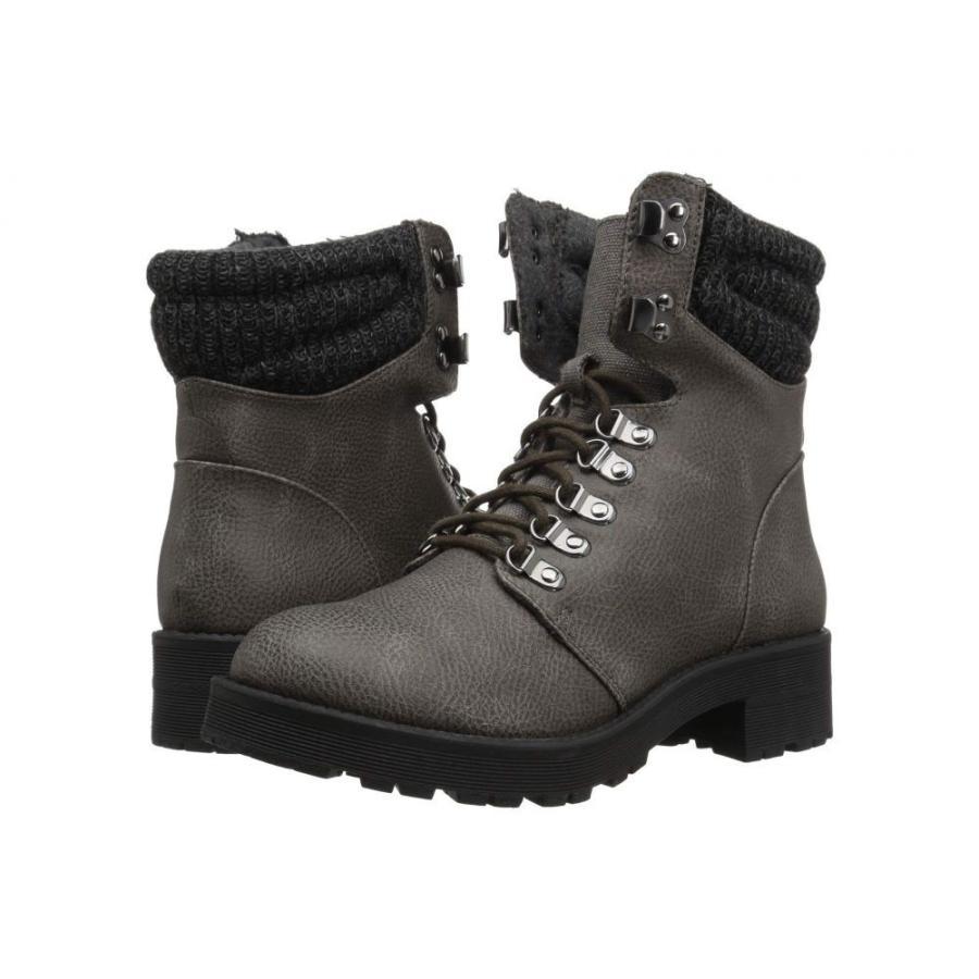 ミア MIA レディース シューズ・靴 ハイキング・登山 Lindsey Gray
