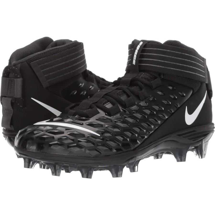 上質で快適 ナイキ Nike メンズ アメリカンフットボール シューズ Force・靴 Force ナイキ Pro Savage Pro 2 Black/White/Anthracite, やまもも工房:8a6c5a52 --- airmodconsu.dominiotemporario.com
