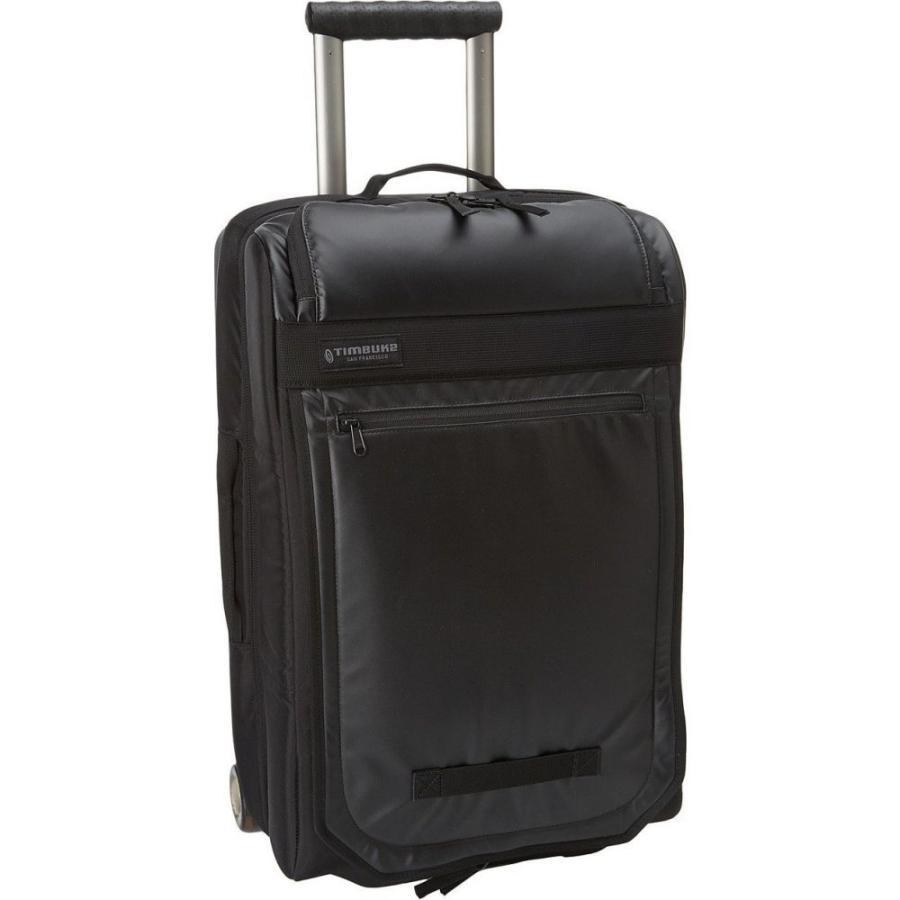 ティンバックツー Timbuk2 レディース スーツケース・キャリーバッグ バッグ Co-Pilot - Medium Black
