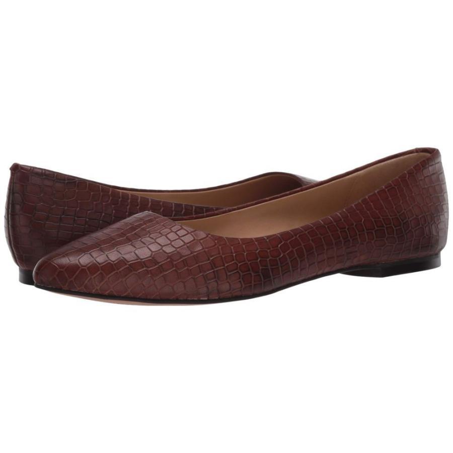 【一部予約!】 トロッターズ Trotters レディース スリッポン・フラット Brown シューズ・靴 Trotters Estee シューズ・靴 Brown Croco, 佐久間町:c5ff4f4f --- levelprosales.com