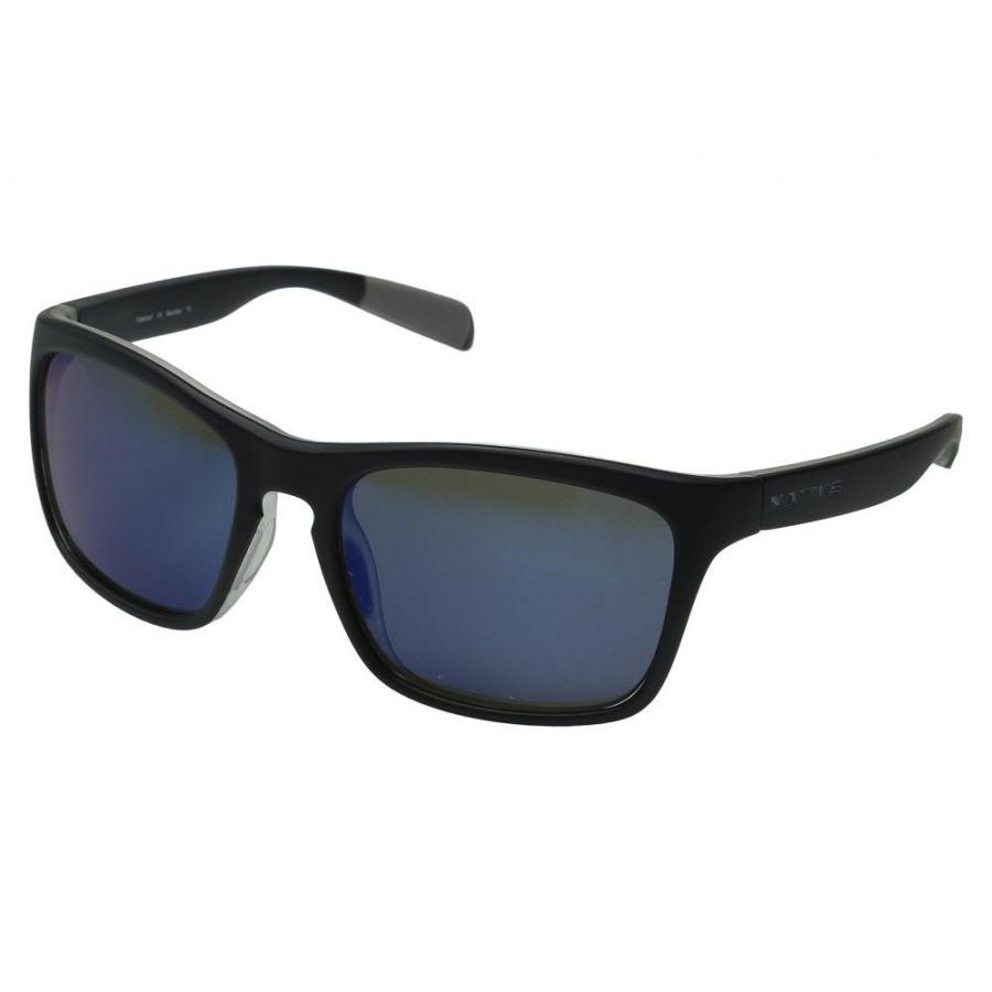 ネイティブアイウェア Native Eyewear レディース スポーツサングラス Penrose Asphalt/Crystal/Crystal/青 Reflex