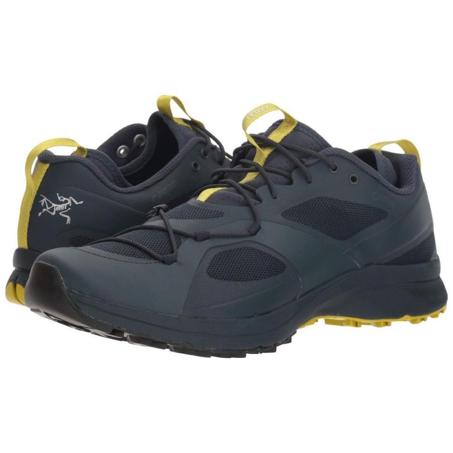 アークテリクス Arc'teryx メンズ シューズ・靴 ハイキング・登山 Norvan VT GTX Orion/Lichen