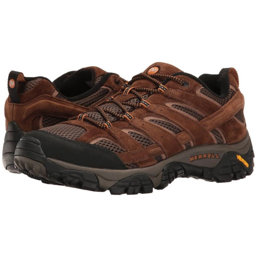 メレル メンズ シューズ・靴 ハイキング・登山 Moab 2 Vent Earth