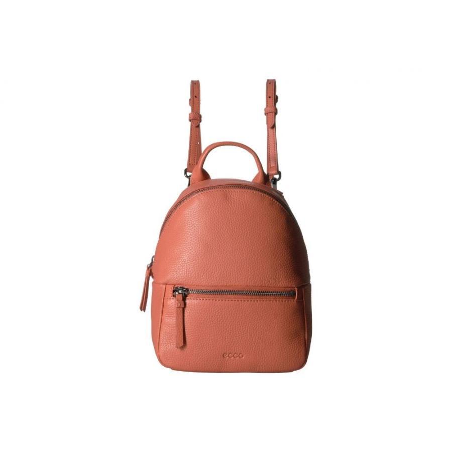 即納!最大半額! エコー レディース ECCO Apricot レディース SP バックパック・リュック バッグ SP 3 Mini Backpack Apricot, アンドウスポーツ:7ac22220 --- fresh-beauty.com.au