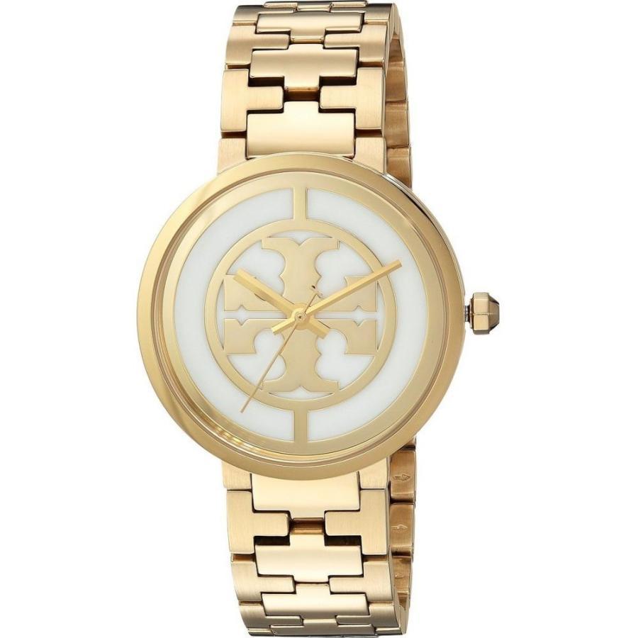 【オープニング大セール】 トリー バーチ Tory TBW4025 Burch 腕時計 レディース 腕時計 Reva Burch - TBW4025 Gold, 狛江 風月堂:76af0e84 --- airmodconsu.dominiotemporario.com