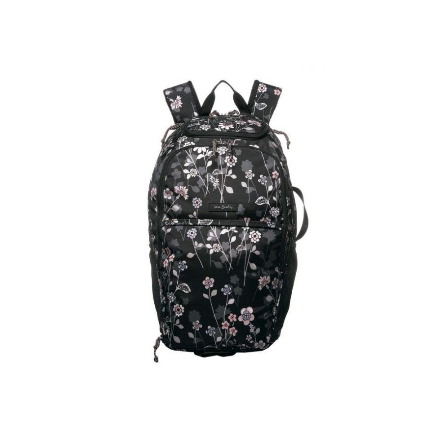 買得 ヴェラ ブラッドリー Vera バッグ Bradley レディース バックパック Backpack・リュック バッグ Bradley Lighten Up Journey Backpack Holland Bouquet, 城南町:3234c820 --- fresh-beauty.com.au