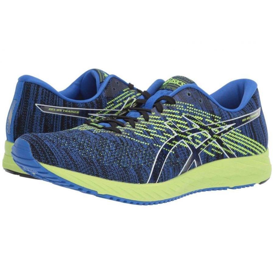 アシックス ASICS メンズ シューズ・靴 ランニング・ウォーキング GEL-DS Trainer 24 Illusion 青/黒