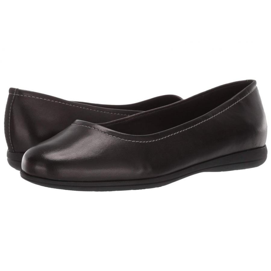 最新人気 トロッターズ Trotters Trotters レディース Darcey スリッポン・フラット シューズ シューズ・靴・靴 Darcey Black, じゃにおべる模型:86335d60 --- levelprosales.com
