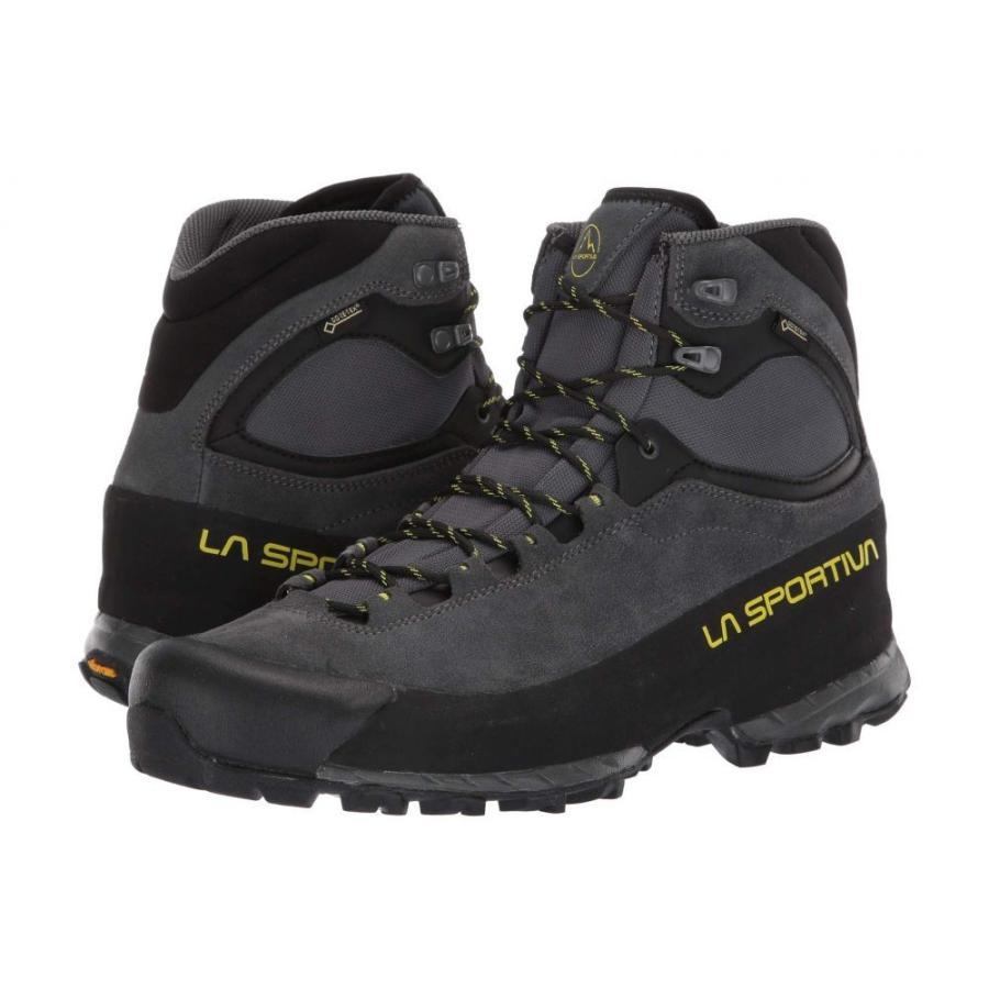 ラスポルティバ La Sportiva メンズ シューズ・靴 ハイキング・登山 Eclipse GTX Carbon/Sulphur