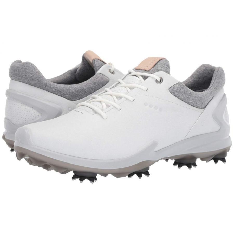 エコー ECCO Golf メンズ シューズ・靴 ゴルフ BIOM G 3 Shadow 白い