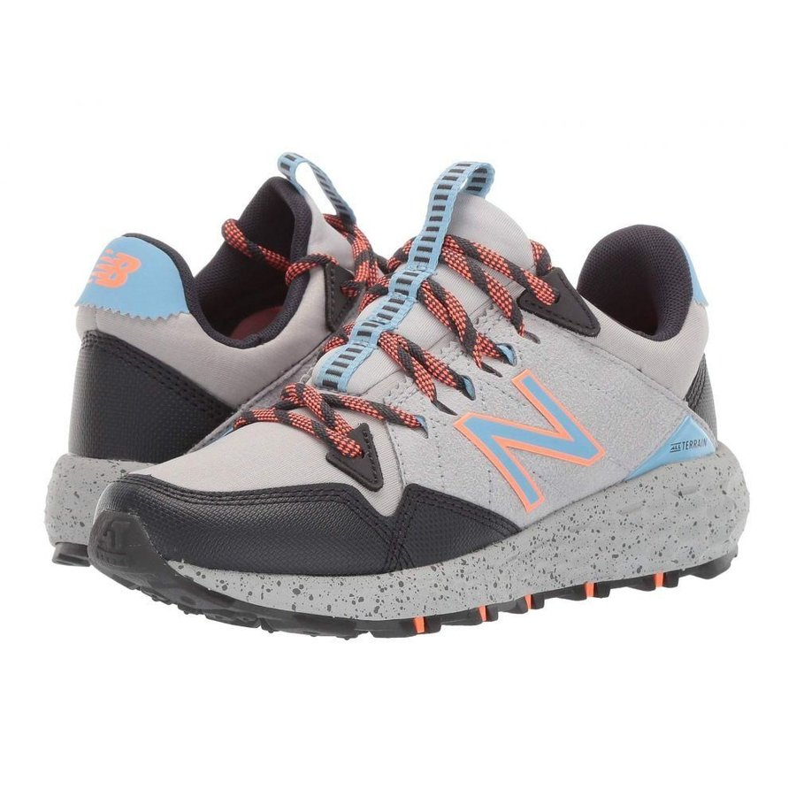 ニューバランス New Balance レディース シューズ・靴 ランニング・ウォーキング Fresh Foam Crag Trail Marblehead/Magnet