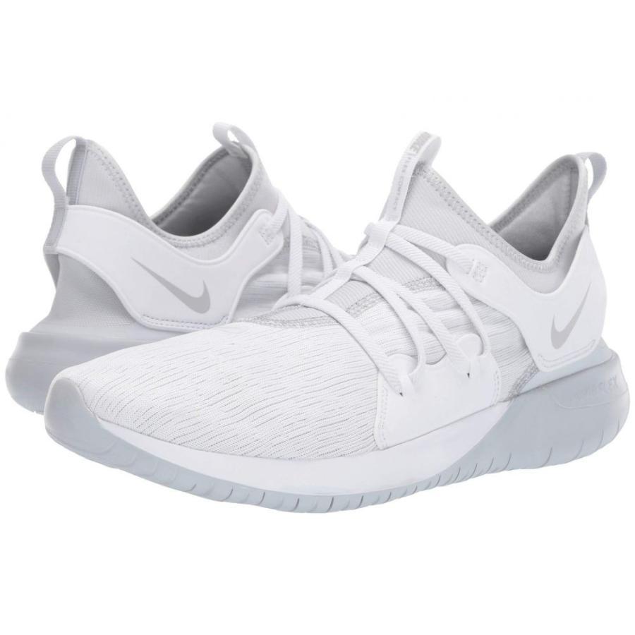 ナイキ Nike メンズ シューズ・靴 ランニング・ウォーキング Flex Contact 3 白い/Wolf グレー