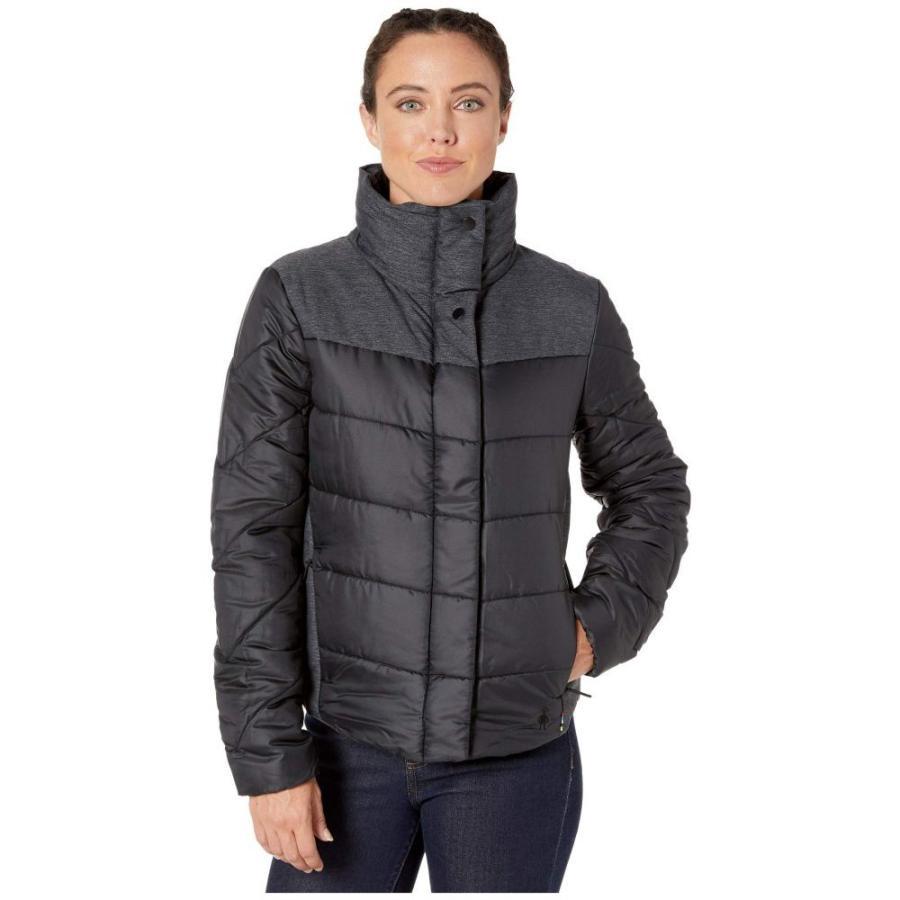 世界有名な スマートウール Smartwool レディース ダウン・中綿ジャケット アウター smartloft 150 jacket Black, JEWELCAKE 6873cc5b