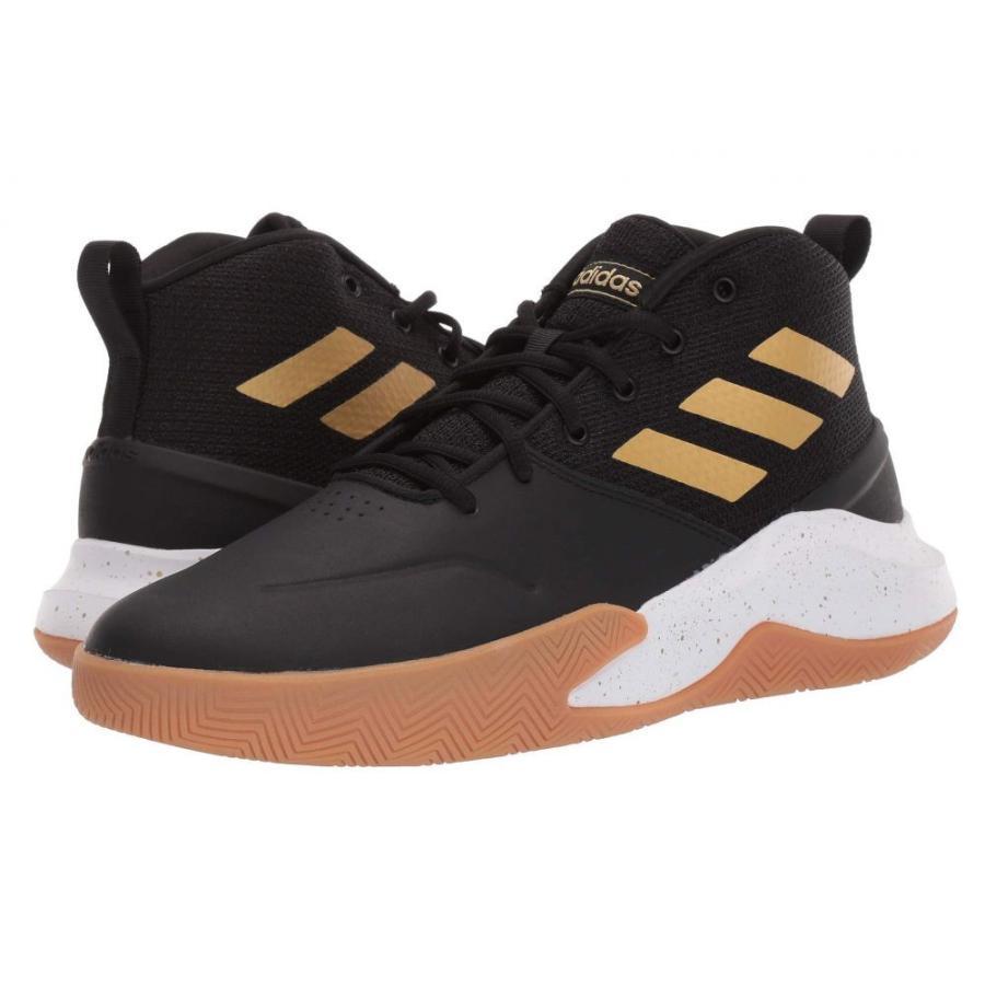 アディダス adidas メンズ バスケットボール シューズ・靴 Own The Game
