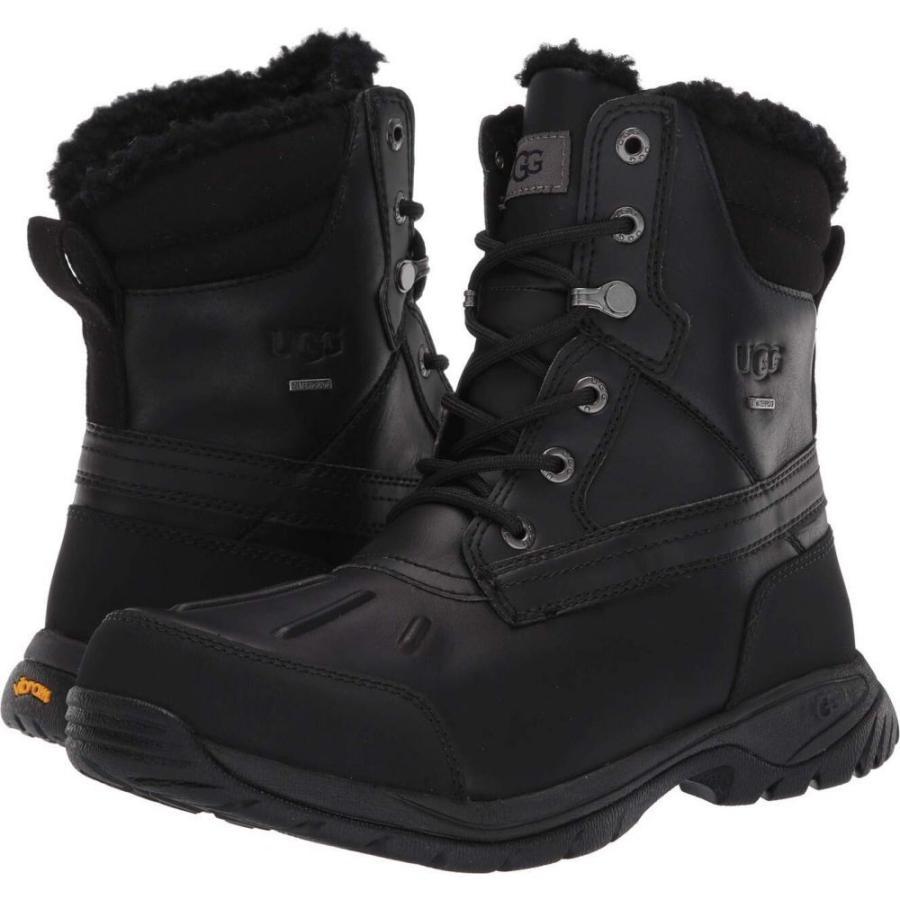 アグ UGG メンズ スキー・スノーボード シューズ・靴 Felton 黒