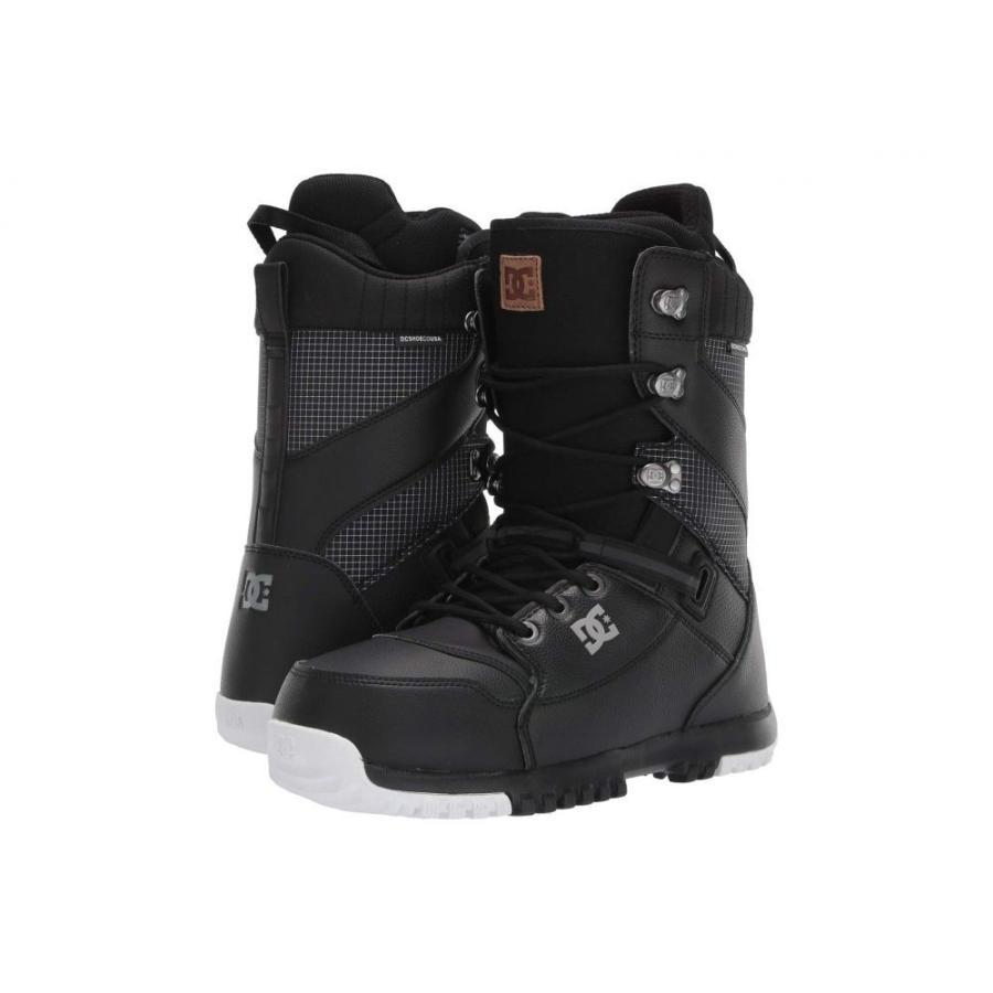 激安正規  ディーシー DC メンズ スキー・スノーボード ブーツ シューズ・靴 mutiny lace snowboard boot Black, タイメイマチ 4074831f