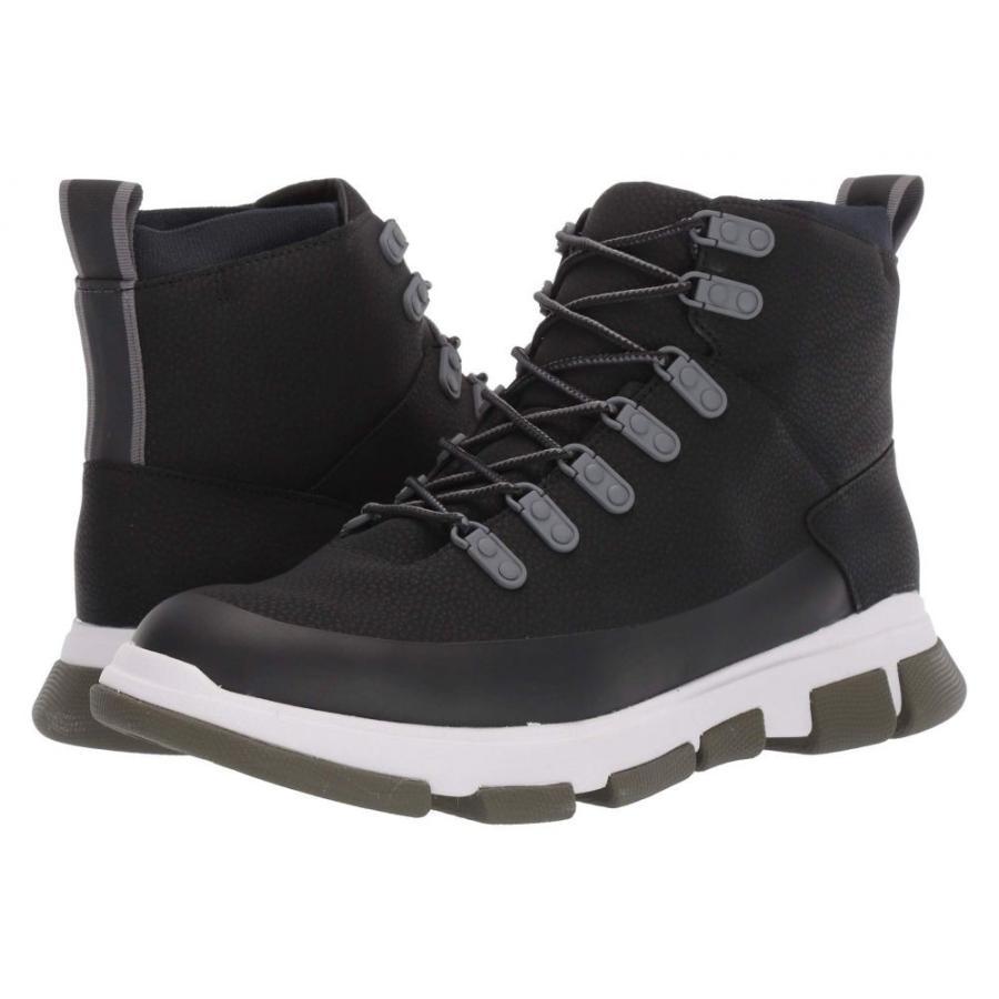 スウィムス SWIMS メンズ ハイキング・登山 シューズ・靴 city hiker Black/Gray/Olive Night