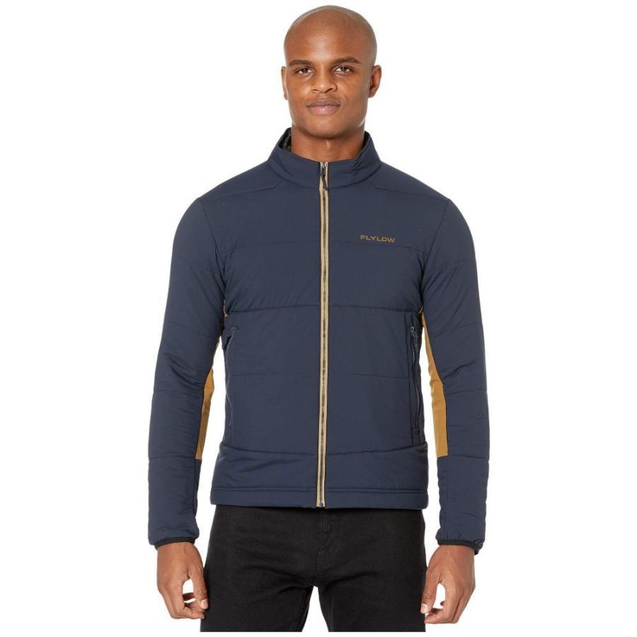 フライロウ Flylow メンズ スキー・スノーボード ジャケット アウター max jacket Midnight/Rye
