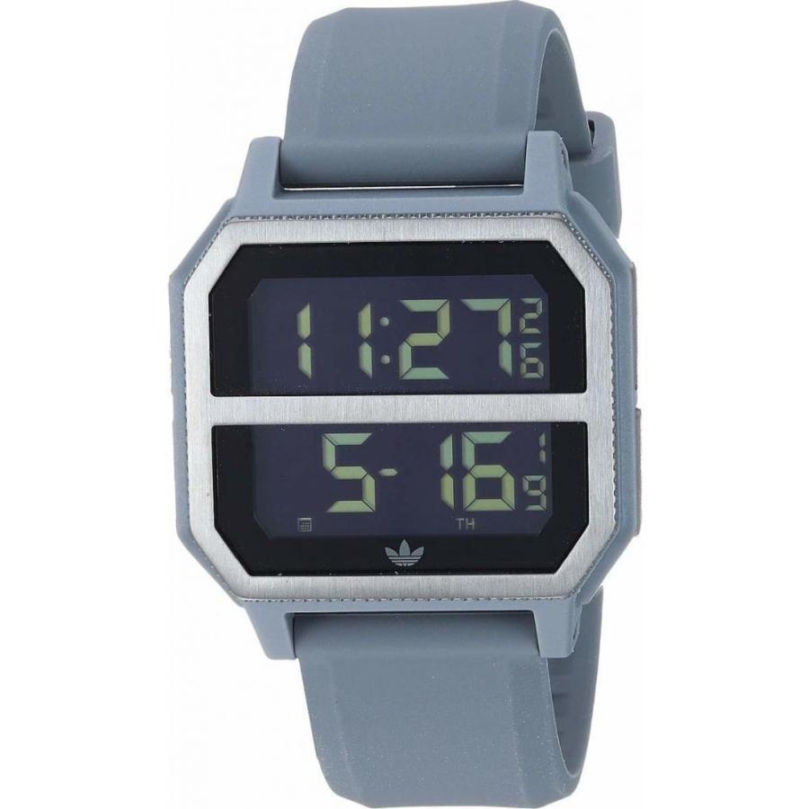 買い誠実 アディダス adidas レディース 腕時計 Archive_R2 All Gunmetal, Select Shop サンファン 109320fc