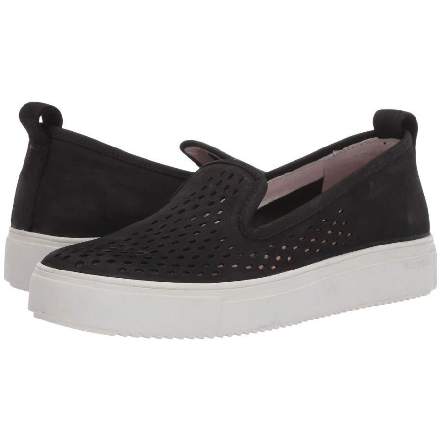 ファッション ブラックストーン Blackstone Blackstone レディース スリッポン Black・フラット - シューズ・靴 Slip-On Loafer - RL68 Black, ホビーマンズ:11414970 --- levelprosales.com