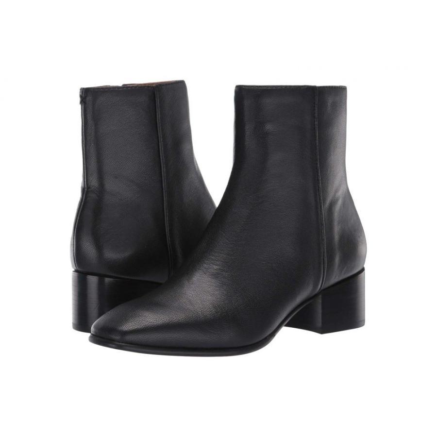 ラグ&ボーン rag & bone レディース ブーツ シューズ・靴 Aslen Mid Boot 黒