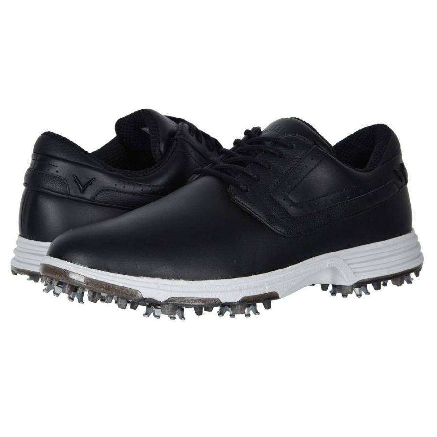最安値に挑戦! キャロウェイ Callaway メンズ キャロウェイ ゴルフ シューズ・靴 ゴルフ LaGrange 2.0 LaGrange Black, 翌日発送の名作屋:5cdd576b --- airmodconsu.dominiotemporario.com