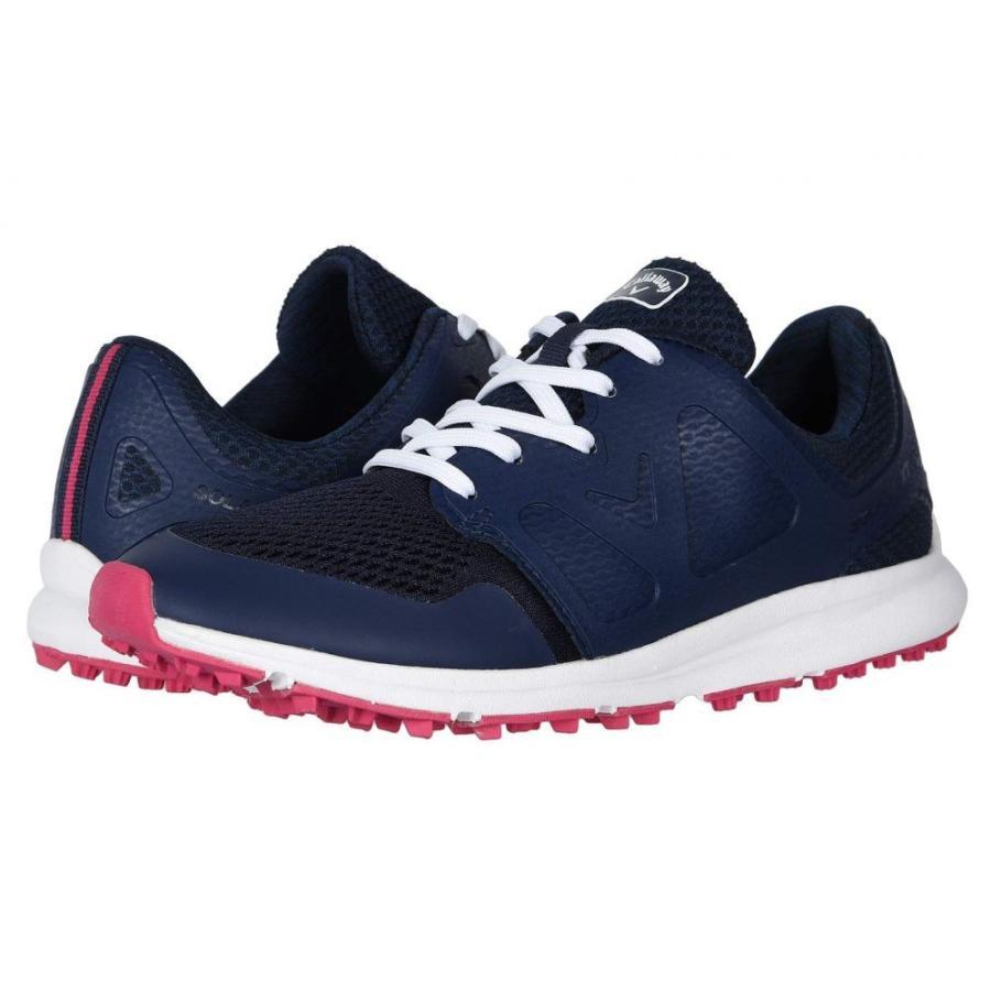 好きに キャロウェイ Navy Callaway レディース ゴルフ シューズ・靴 Solana XT XT Solana Navy, ぴよちゃんクリーニング:b81e92a5 --- airmodconsu.dominiotemporario.com