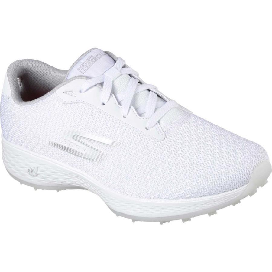 人気ブランドを 【残り1点!】【サイズ:8-M】スケッチャーズ Skechers レディース ゴルフ シューズ・靴 GO GOLF Eagle Range Golf Shoes, 【 UVの木陰 】紫外線対策グッズ 2fc4ef22