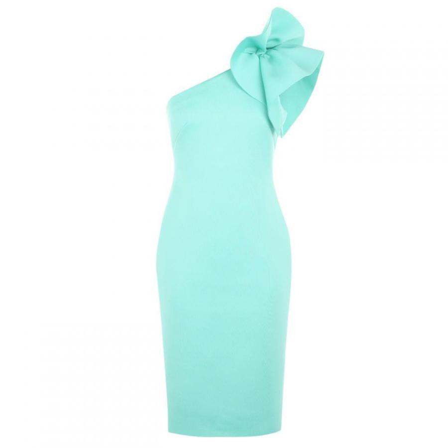 エリザジェイ Eliza J レディース ボディコンドレス ワンピース・ドレス Eliza 1Should BodyconLd91 Sea
