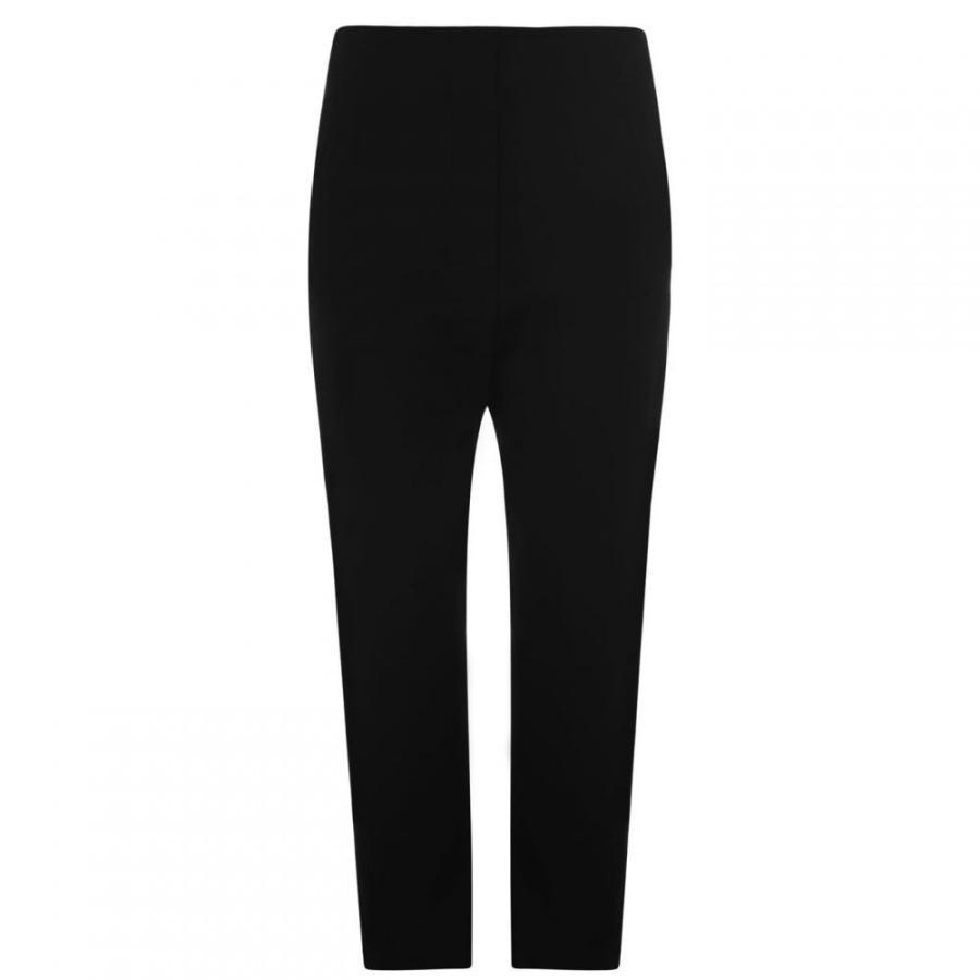 【驚きの値段で】 スポーツマックス Sportmax Code レディース ランニング・ウォーキング ボトムス・パンツ SC Pant Mendoza BLACK, TISSE 882407d1