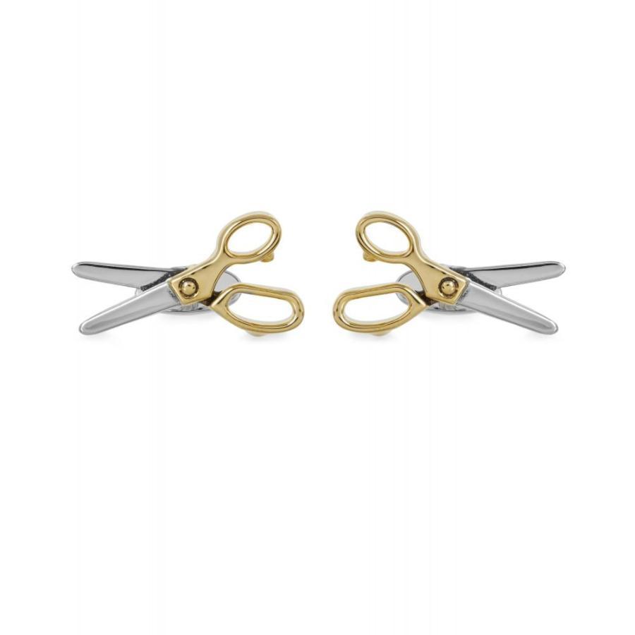 【NEW限定品】 ポールスミス Paul Smith メンズ カフス・カフリンクス Scissors Cufflinks, ハワイアンショップ ハウオリ 1959ac39