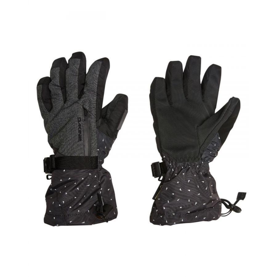ダカイン Dakine ユニセックス グローブ スキー・スノーボード Sequoia Wmns Snow Glove Kiki