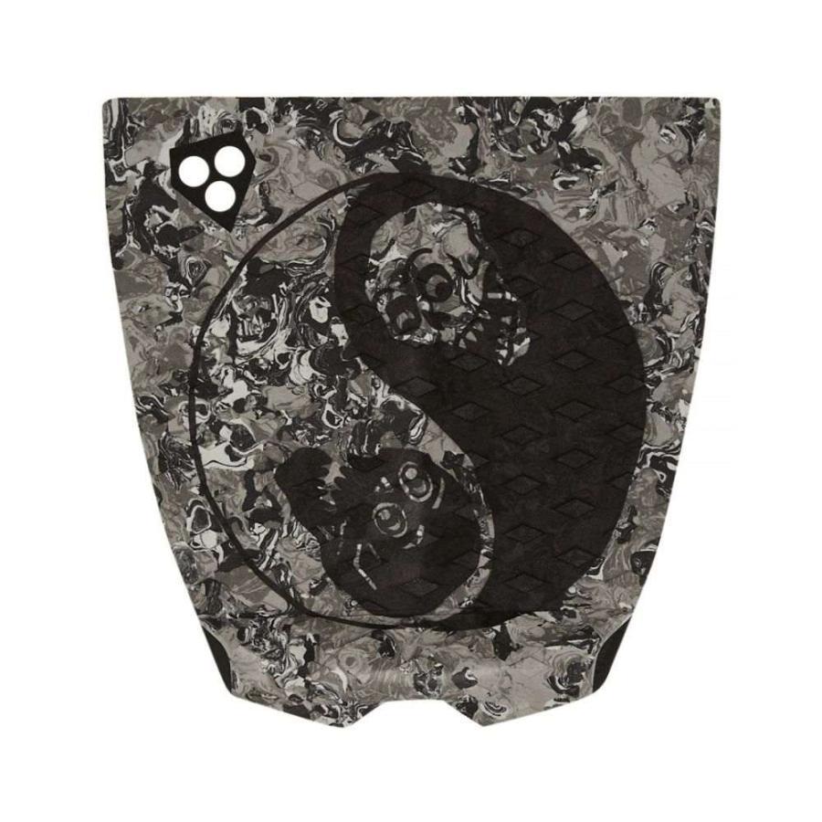 ゴリラ Gorilla ユニセックス サーフィン Otis Tail Pad Yin yang