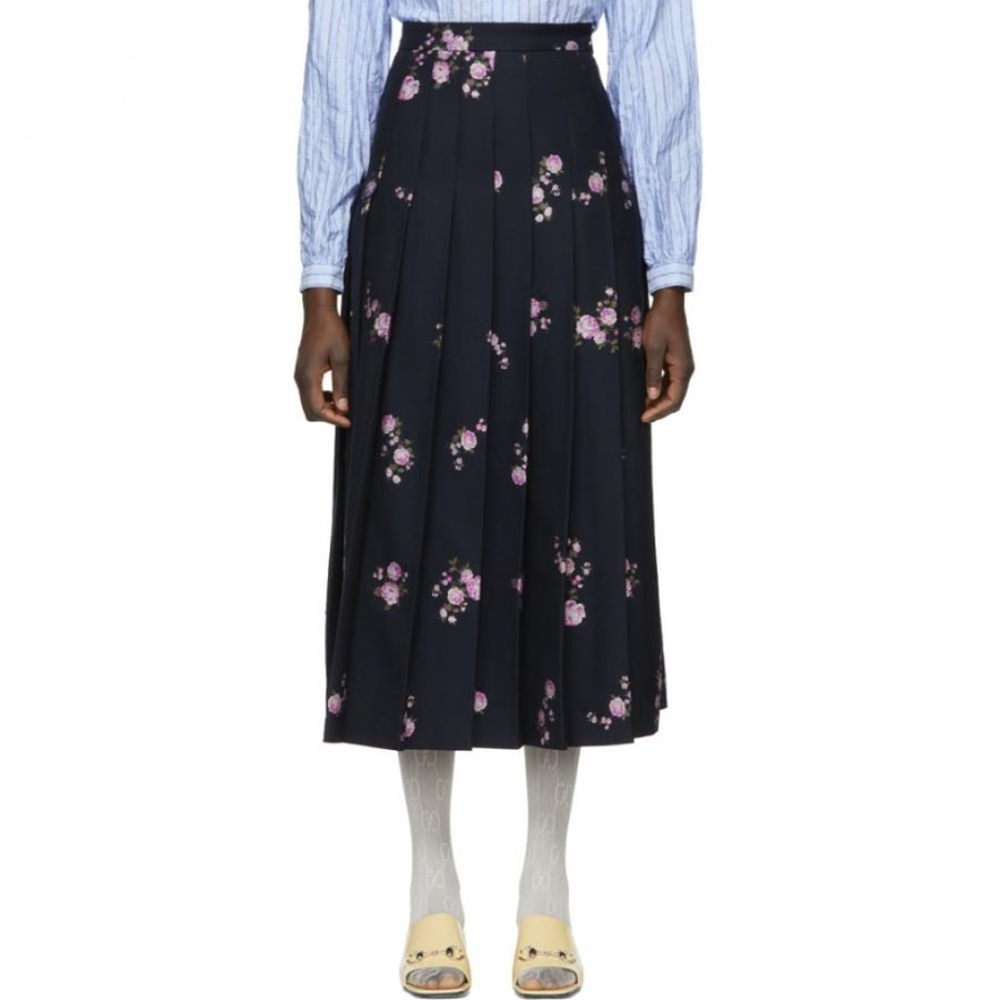 best cheap fc0e0 15c9b グッチ スカート Gucci レディース ロング·マキシ丈スカート ...