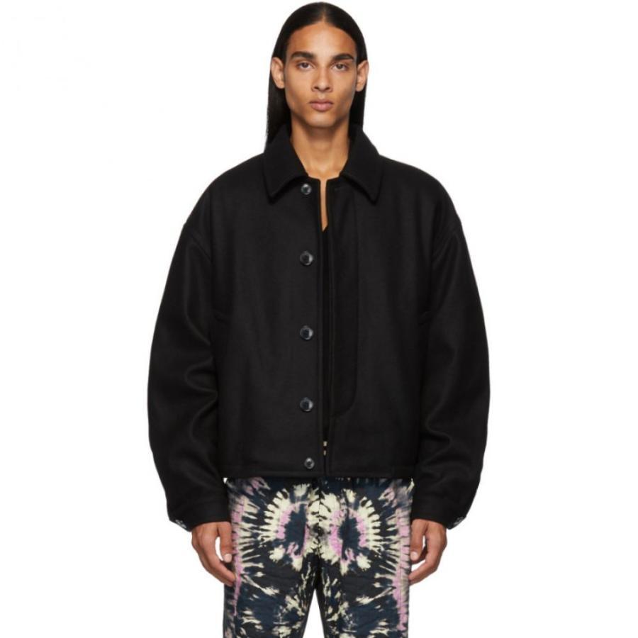 【NEW限定品】 ドリス ヴァン Van ノッテン Dries Van メンズ Noten Black メンズ ジャケット アウター Black Veber Jacket Black, 健康一番!しあわせ家族:01d86f84 --- opencandb.online