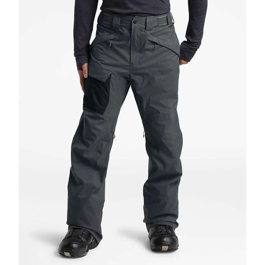 【オープニングセール】 ザ ノースフェイス The The pant North Face メンズ スキー・スノーボード ボトムス Grey・パンツ freedom pant Asphalt Grey C, SAS:8f26b33a --- photoboon-com.access.secure-ssl-servers.biz