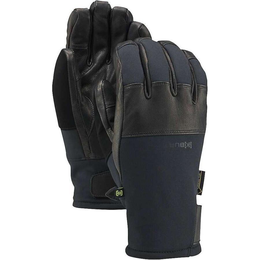 バートン Burton メンズ スキー・スノーボード グローブ [ak] GORE-TEX Clutch Glove True 黒