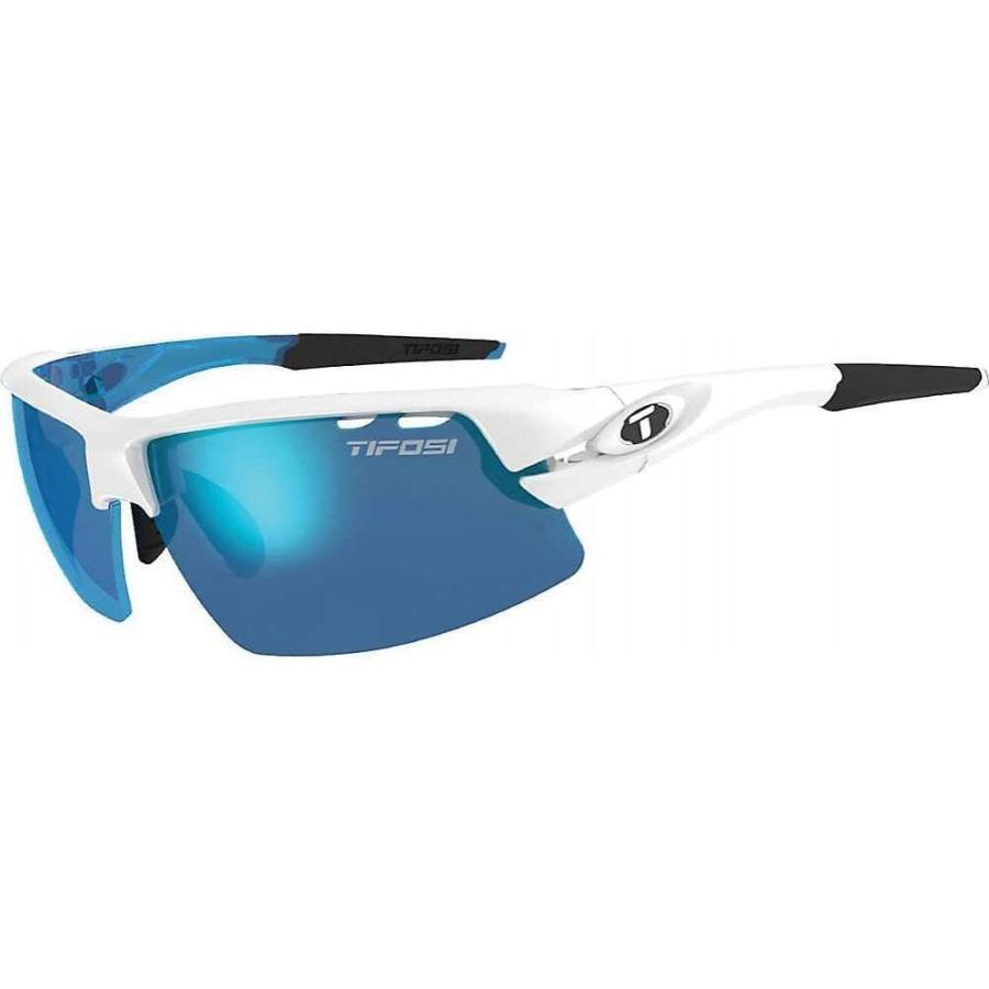 ティフォージ Tifosi Optics ユニセックス スポーツサングラス Tifosi Crit Sunglasses Skycloud
