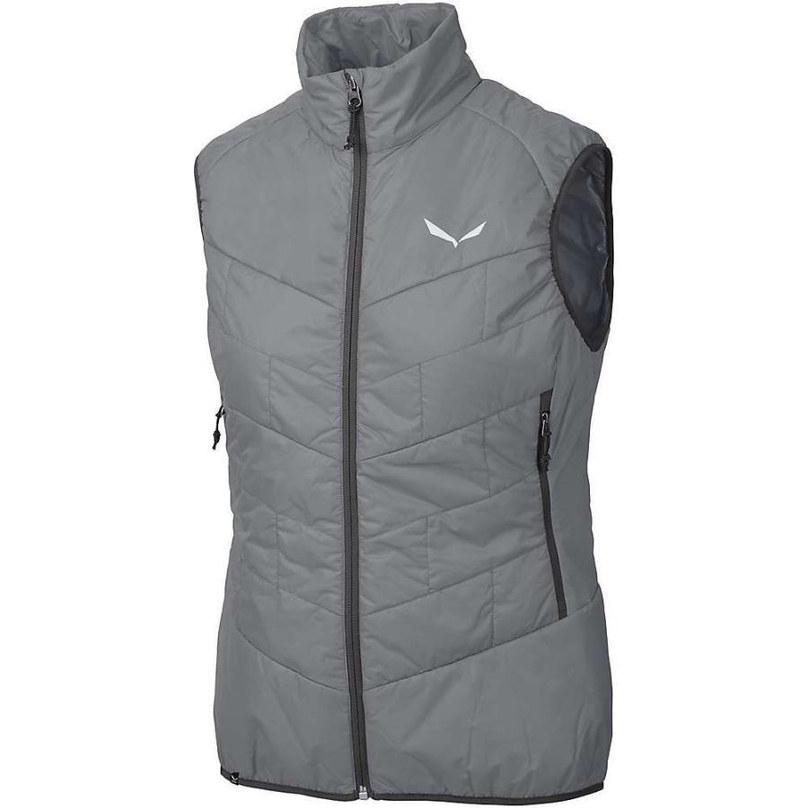 【激安大特価!】 サレワ Salewa レディース スキー・スノーボード ベスト・ジレ アウター Puez TW CLT Vest Quiet Shade, R&CROSS ONLINE STORE 8c7c92d4
