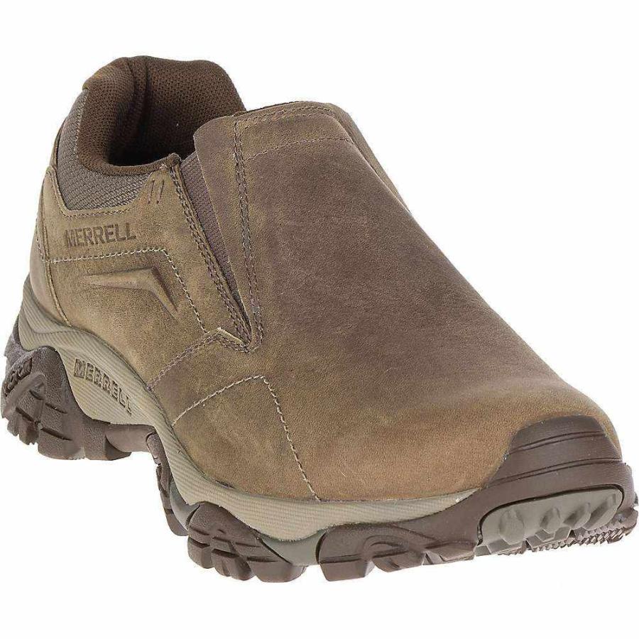 メレル Merrell メンズ シューズ・靴 ハイキング・登山 Moab Adventure Moc Shoe Boulder S