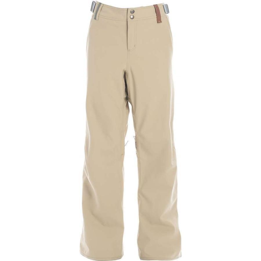 ホールデン Holden メンズ スキー・スノーボード ボトムス・パンツ Standard Pant Oat