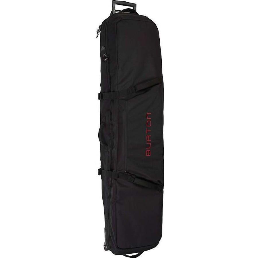 バートン Burton ユニセックス スキー・スノーボード Wheelie Locker Snowboard Bag True 黒