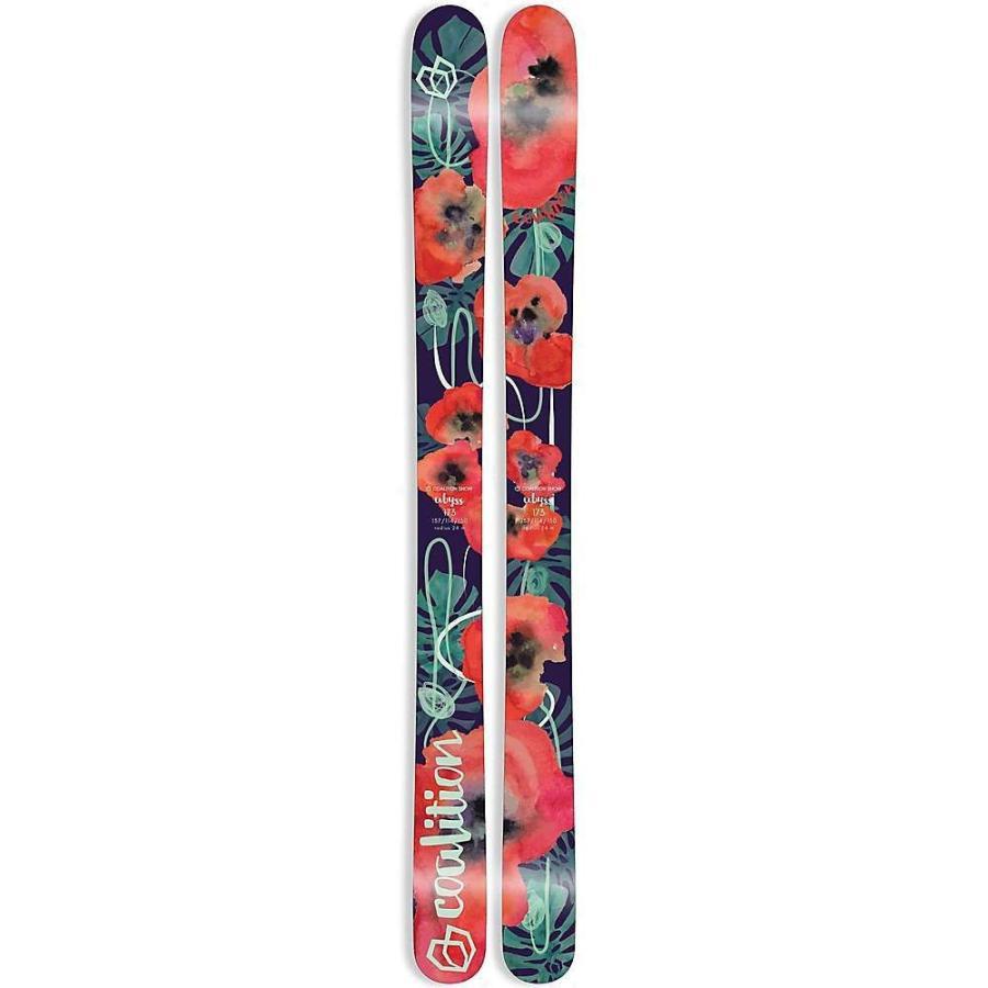 コアリーション Coalition Snow レディース ボード・板 スキー・スノーボード Abyss Ski